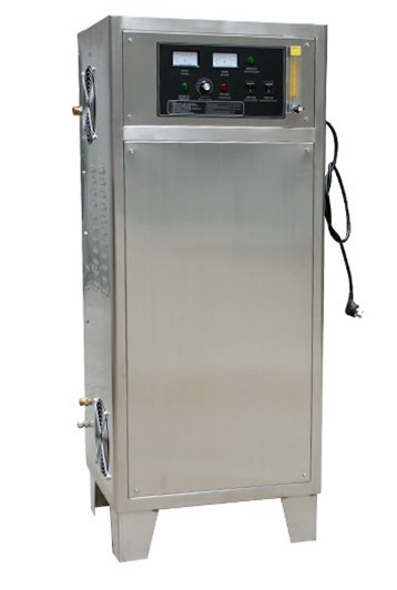 冷库消毒臭氧发生器